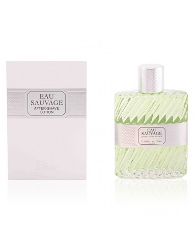 Eau Sauvage After Shave Flacon