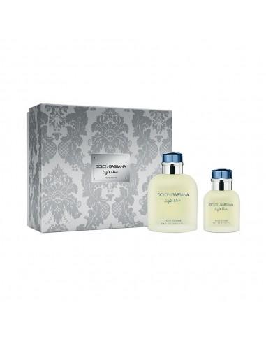 Estuche Dolce&Gabbana Light Blue Pour...