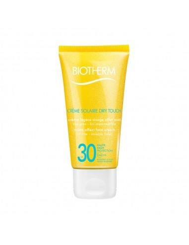 Crème Solaire Dry Touche Visage Spf 30
