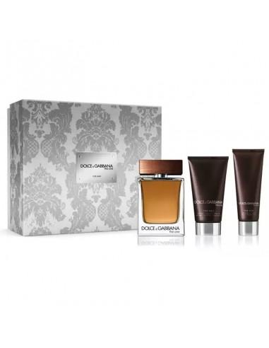 Estuche Dolce&Gabbana The One For Men  2