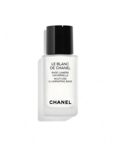Chanel Reno Le Blanc De Chanel