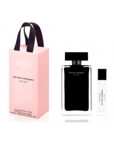 Estuche Narciso rodriguez For Her EDT...