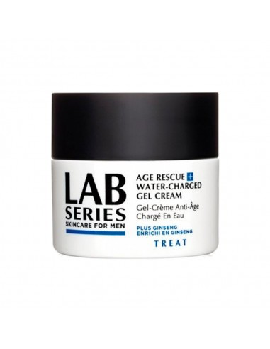 Lab Age Rescue Water Charged Gel