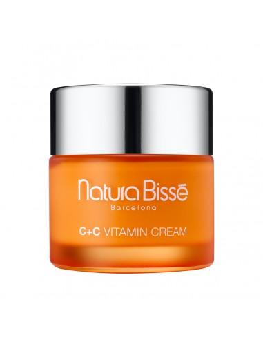 C C Vitamin Cream Spf 10