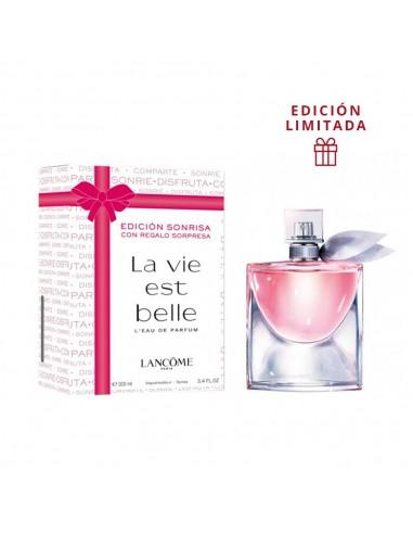La Vie Est Belle Edición Sonrisa