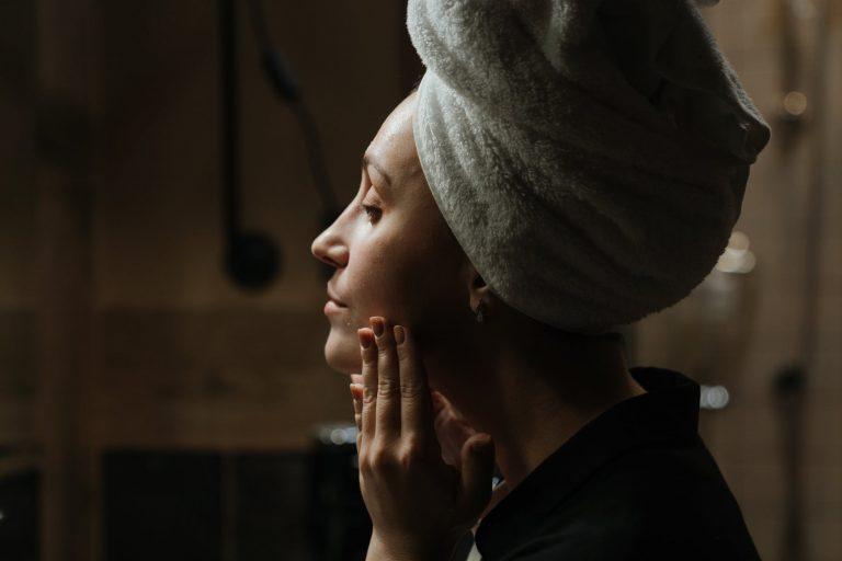 Cuidado de la piel grasa y mixta
