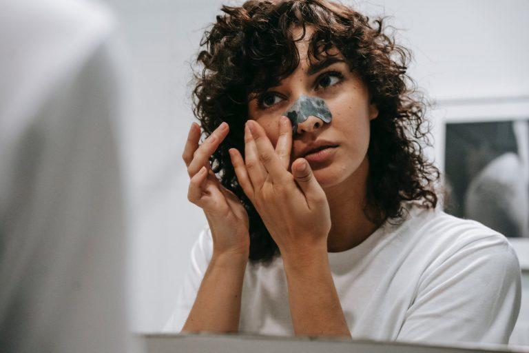 Guía definitiva para eliminar los puntos negros de la nariz